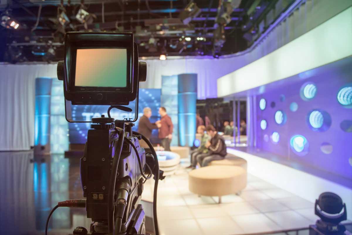 Media-Coaching