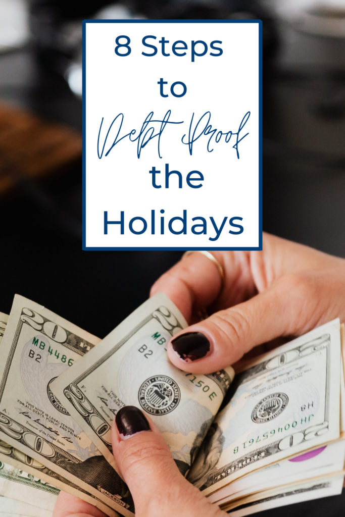 Holiday budgeting tips